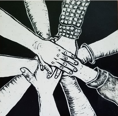 Art by Terry Daulton