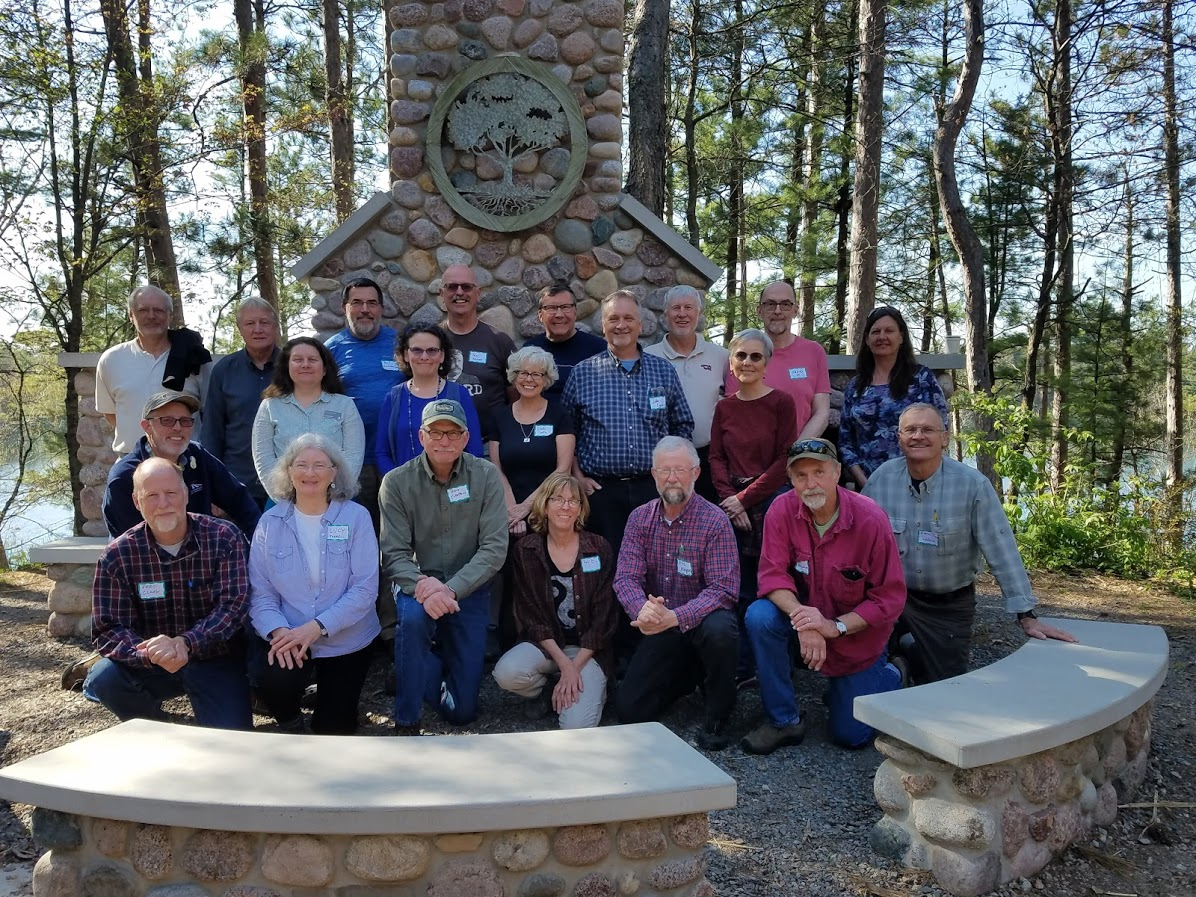 WGF Group at CWES May 2019