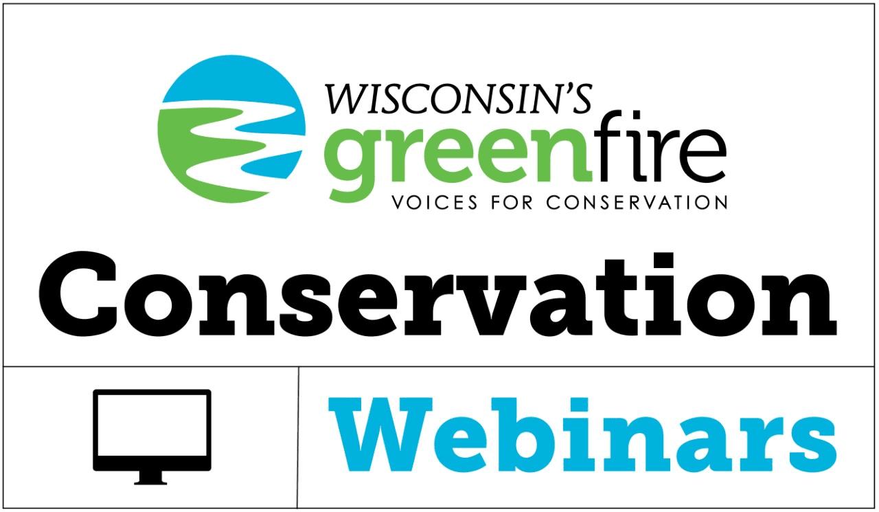 Conservation Webinar Logo