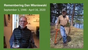 Photos of Dan Wisniewski