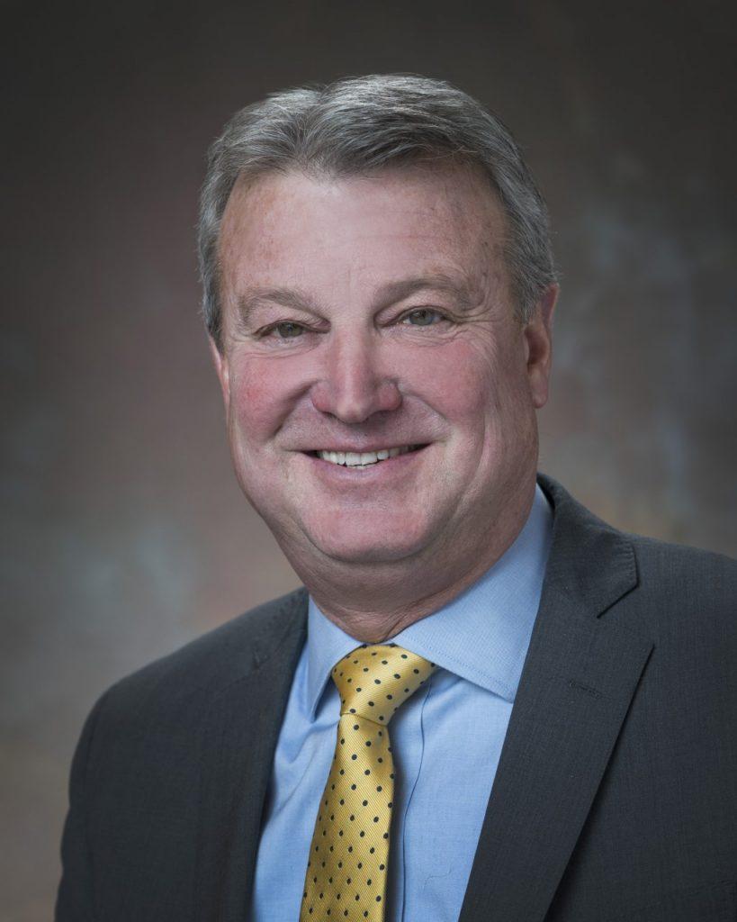 Representative Joel Kitchens