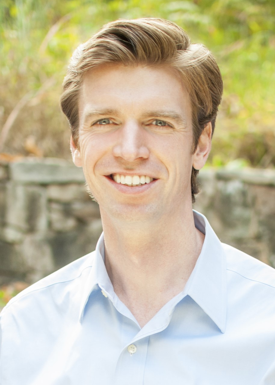 Collin Omara Headshot